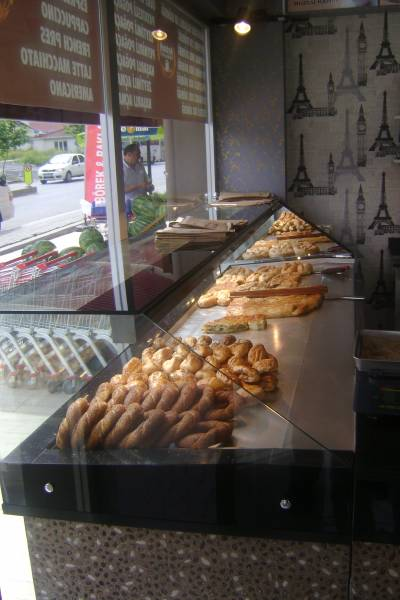MERDANEM CAFE