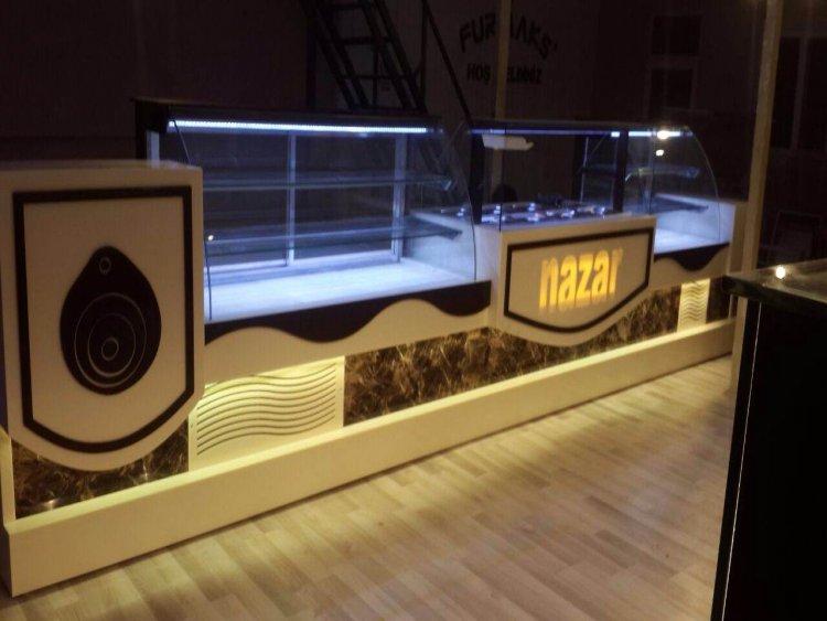 Nazar Restaurant - Karadeniz Ereğli