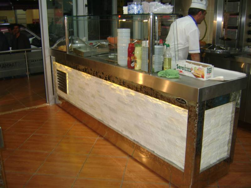 STARHAN CAFE